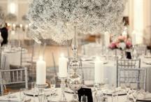 {wedding receptions}
