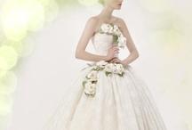 {bride dress}