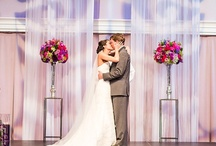 {wedding ceremony}