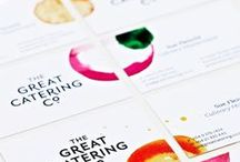 Graphic Design Inspiration / Great website elements like buttons, images, icons start with solid, beautiful graphics design. Get your inspiration on.