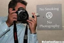 Humor: Photography / Photography Humor / by Diane Tisseur | Photographer