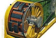 Magnetic Generator end alternate energy