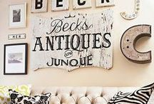 HOME / INTERIOR / GARDEN / All around HOME. Beautiful homes and accessories, gardens.