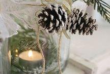 CHRISTMAS / Christmas decorations