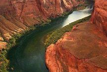 Arizona / by nancy burger