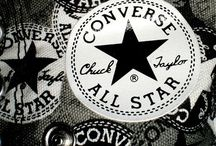 All Star / Converse Chuck Taylor / by Erin Benedict