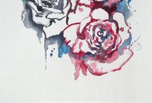 Ispiration / Colore-abiti-collezioni-illustrazioni  Everyhing - All The ispiration I need