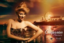 """Californian flavours"" / Commercial advertising for rhe newest Giorgio Nardi hairstyle collection www.lucastorelli.com"