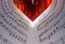 musica / by Mary