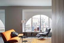 Floors / parquet