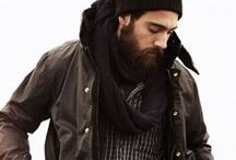 MEN'S FASHION STYLES  ❤ / Inspirational styles for trendy men, everything about perfect men's wear ;)