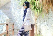Hijab , Photografi & Style