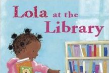 Books we would love to have in our libraries
