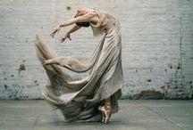 •dancing•