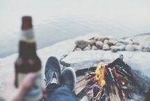We <3 camping