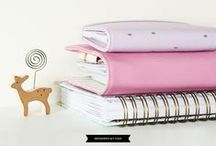 Filofax ~ Journal ~ Binder ~ Planner