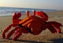 LEGO :) / Sobre Peças
