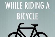 We <3 bicycles