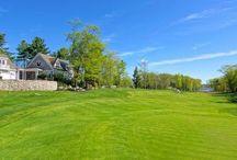 Seacoast NH Golf Homes