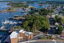 Seacoast NH Waterfront Homes