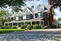 Seacoast NH Historic Homes