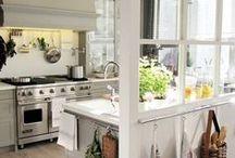 KITCHEN / Decoración de cocinas
