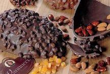 ΚΑΛΟ ΓΚΟΥΡΜΕ, ΣΟΚΟΛΑΤΕΝΙΟ ΠΑΣΧΑ! / gourmet easter chocolate eggs by Vannucci