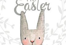 Easter/Pasqua/Uskrs