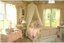 Romantico country chic