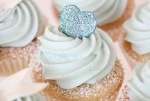 Cupcake World / Scrumptious buttercream cupcake inspiration