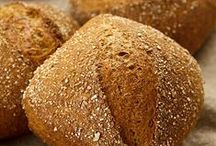 Breads, Rolls & Pastry