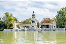MADRID / #mvesblogtravels