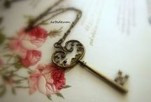 Les clefs du bonheur`•. ¸ ¸. ☆