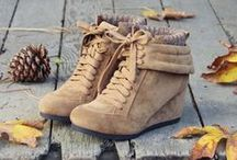 Fall boots <3