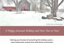 Seacoast Holidays