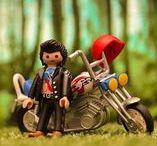 love playmobil / playmobil only