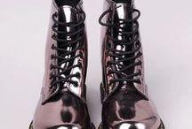 tacones y zapatos / calzado