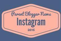 Instagram for Bloggers