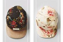 gorras / moda
