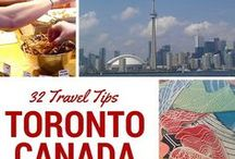 Canada Travel / Canada travel tips, destinations, and guides.
