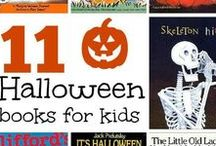 Halloween Children's Books and Activities for Kids / Kids Crafts for Halloween . Children's Crafts for Halloween . Fun Halloween Ideas . DIY Halloween Projects . Kids Books About Halloween . Childrens's Books About Halloween . Halloween Read Alouds . Scary Stories for Kids . Scary Ideas for Kids . Halloween Inspiration