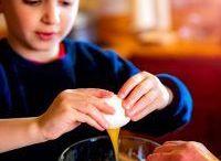 Koken met kinderen ☆ KiDDoWz