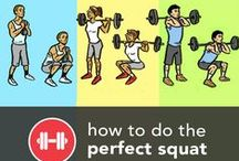 """Up Your Fitness Game / Fitness concepts and """"how to"""" that will help you get better at exercise to achieve your health and fitness goals"""