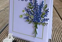 Stampin' Up! Ideas