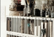 Organizing & Office