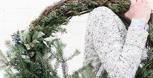 Xmas + Weihnachten
