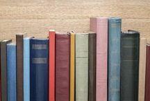 Lezen over lezen / Artikelen over het belang van lezen