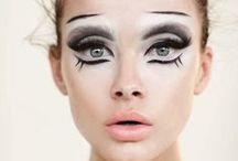 makeup ideazzzz