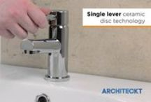 Plumbworld TV / Sometimes photos just don't do bathroom products justice, so here we present videos produced here at Plumbworld of some of the best products we've got to offer.