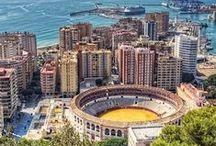 ☮ SPAIN & PORTUGAL 2014